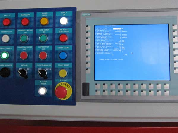 Standard CPT 1400